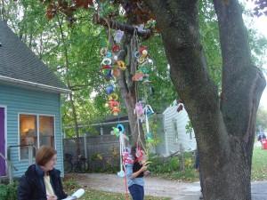 Paci Tree